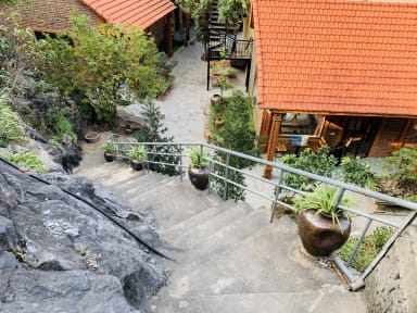 Fotos von Trang An Mountainside Homestay
