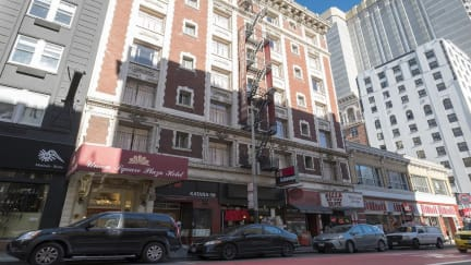 Fotos de Union Square Plaza Hotel