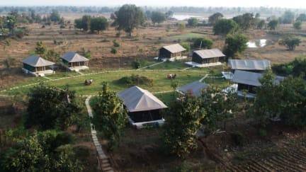 Fotos von Nature's Sprout Bodhivann Jungle Camp