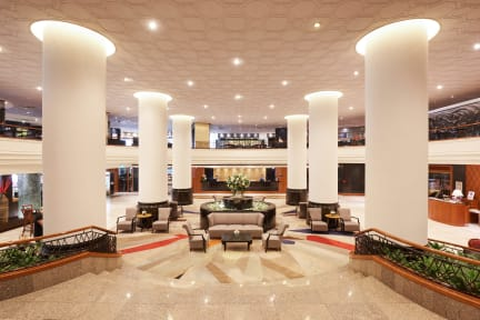 Foto's van Narai Hotel