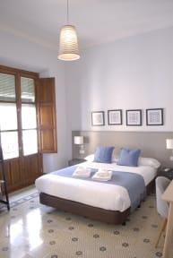 Foto's van La Perla Granada Suites