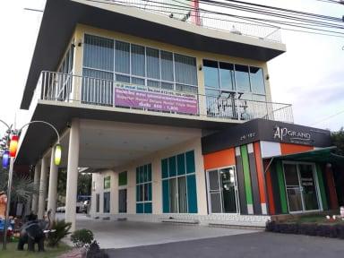 Foto's van AP Grand Resort