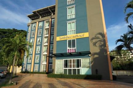 Foto's van Chokpipat Residence