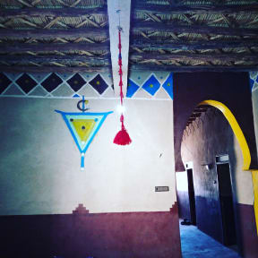 Fotos de Merzouga Hostel