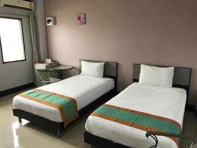 Nasa Hotel tesisinden Fotoğraflar