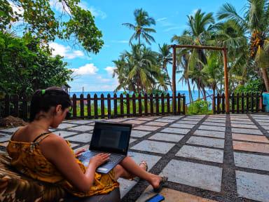 Kuvia paikasta: The Beachside Hostel