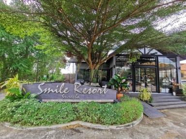 Smile Resort Sriracha tesisinden Fotoğraflar