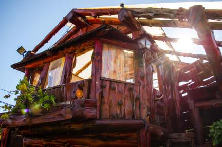 Foto's van Wood House Hostel
