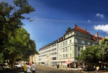 Foto di Jugendherberge München City
