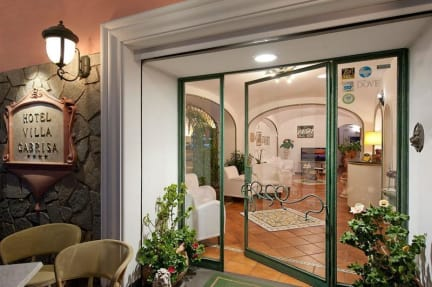 Hotel Villa Gabrisa照片
