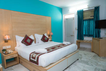 Photos of Hotel Gorbandh