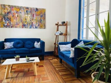 Photos of Casa Riquelme