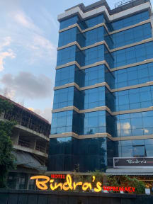 Fotky Hotel Bindra Supremacy