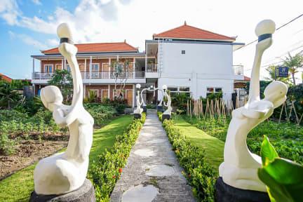 Fotos de Bali Manik Guest House