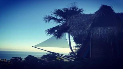 Zdjęcia nagrodzone Puerto Alto Hostel