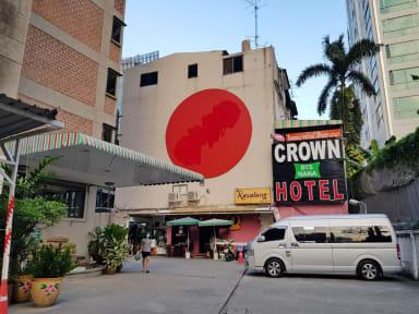 Фотографии Crown BTS Nana Hotel