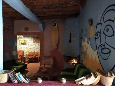 Fotos von Surf House Ouassane