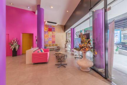 Foto di The 63 Bangkok Hotel