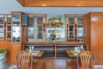 Siam Palace Hotel tesisinden Fotoğraflar