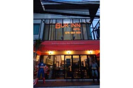 Buk Inn Hotel tesisinden Fotoğraflar
