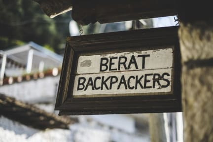 Fotografias de Berat Backpackers Hostel