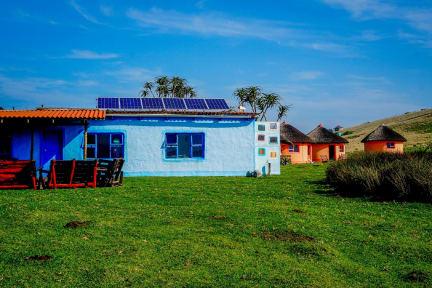 Foto di Bulungula Lodge