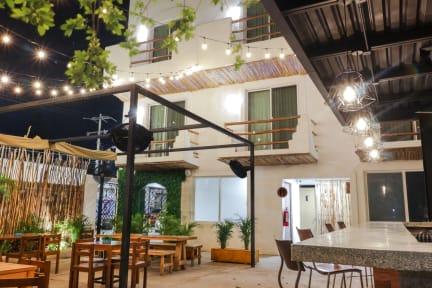 Kuvia paikasta: Casa Namal