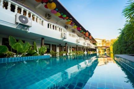 Фотографии Pai Residence Chiangmai Gate