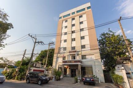 Фотографии Chaipat Hotel