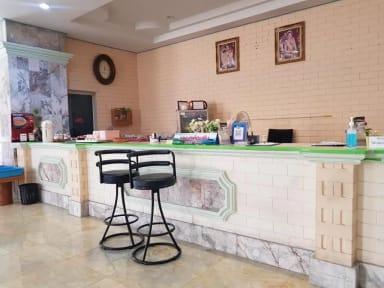 Foto di Prachuap Saam Ao Hotel