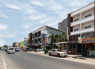 Omsaga Phuket Hotel tesisinden Fotoğraflar
