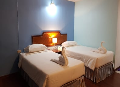 Kuvia paikasta: Wiangwalee Hotel