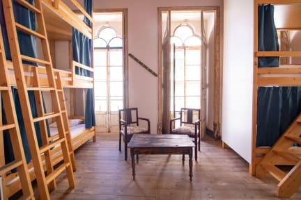 Billeder af Tilia Hostel