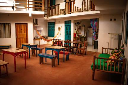 Maré Mansa Pousada e Hostel tesisinden Fotoğraflar