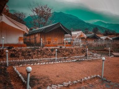 Фотографии Moustache Camp Kelang