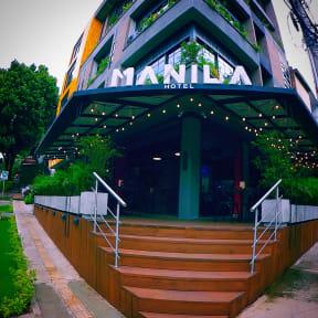 Fotos de Hotel Manila Boutique