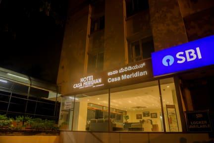 Bilder av Hotel Casa Meridian