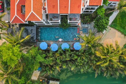 Fotky Hoi An Riverside Villas & Apartments