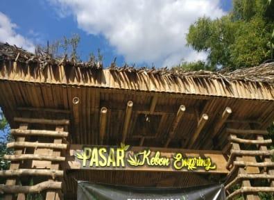 Photos de Kebon Pring Floating Resort & Market