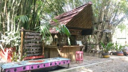 Setren Opak Camping Resortの写真