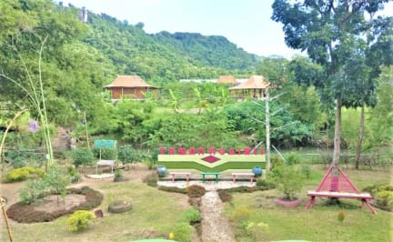 Taman Nggirli Camping & Play Groundの写真
