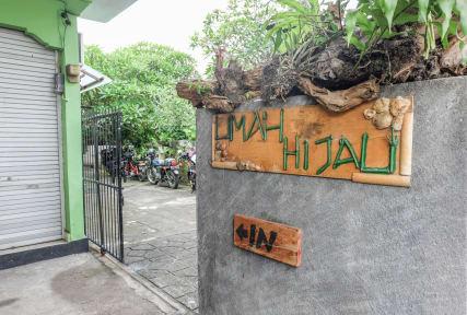 Photos of Umah Hijau Tabanan