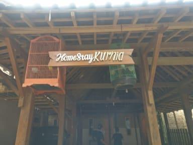 Homestay Kurnia tesisinden Fotoğraflar