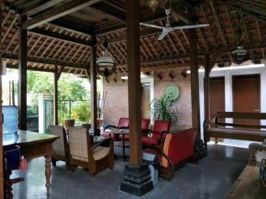 Fotos de Ganjuran Indah Inn