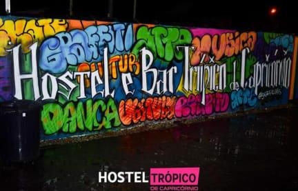 Foto's van Hostel & Bar Trópico de Capricórnio