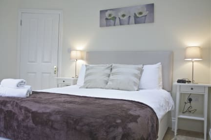 Foton av Urban Stay Oxford Gardens Apartments