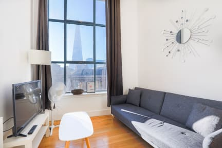 Fotografias de Urban Stay Shard View Apartments