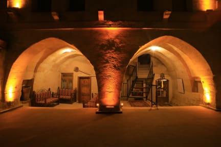 Fotos de Diadem Cappadocia Guest House & Hostel