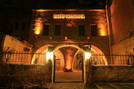 Fotografias de Diadem Cappadocia Guest House & Hostel