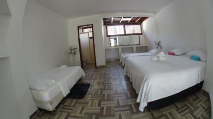 Rosario EcoHotel tesisinden Fotoğraflar